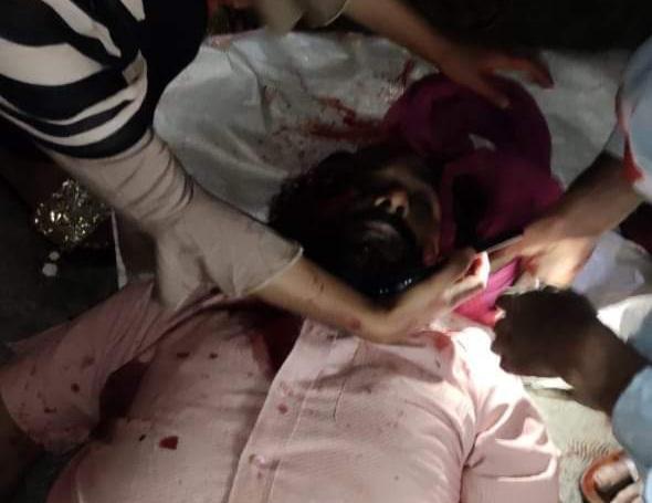 Gunmen Shot Dead Political Activist in Budgam