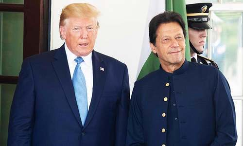 Imran Khan's US Visit-Implications for India
