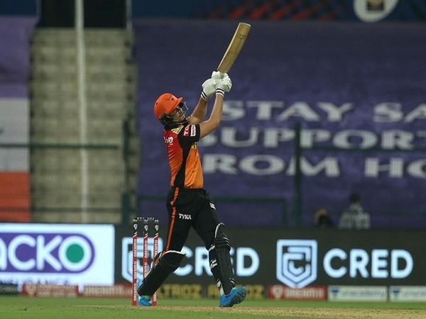 IPL 2020: David Warner praises Abdul Samad for his brilliant Performance