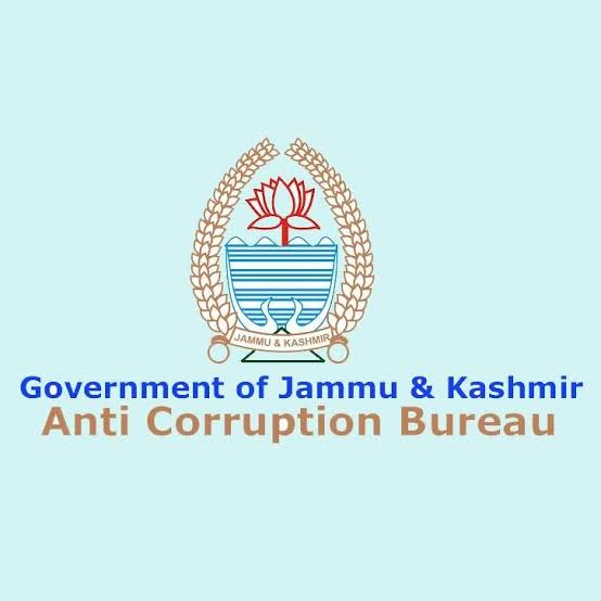 ACB arrests Parvaiz Ahmad Bakshi on corruption charges